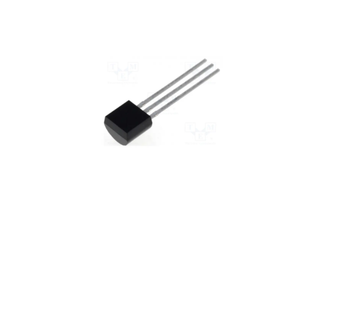 FAIRCHILD - 2N4401BU TO92 INTEGRATED CIRCUITS