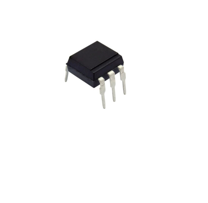 FAIRCHILD - MOC3062-M DIP6 TRIAC