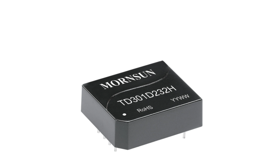 Mornsun CAN Bus interface module TDx01D232H
