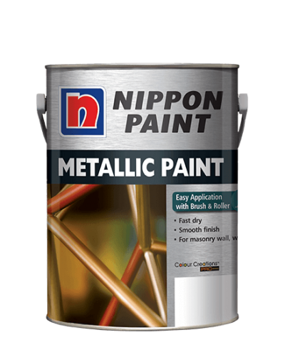 Nippon Metallic Paint