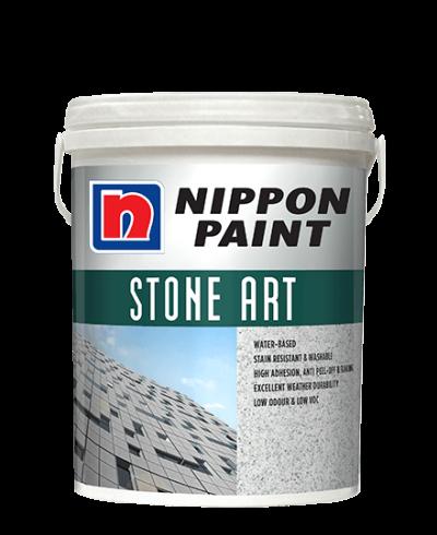 Nippon Stone Art
