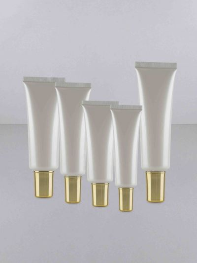 F 012 - 10ml,15ml,20ml,30ml,40ml (Long Gold Cap)