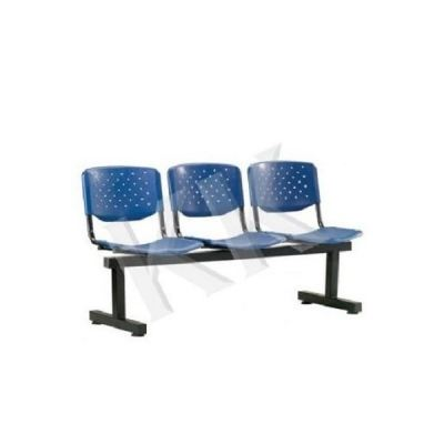 3 Seater Link Chair 3000-3