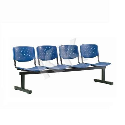 4 Seater Link Chair 3000-4