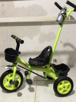 T1-GreenTricycle