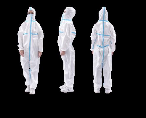 Protective Cloth