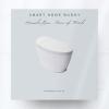 VCC76 Smart Toilet Bowl Series