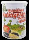 100% Organic Nutritious Multigrain Powder 有�C3高活力多鼓奶  850g/can 健康饮品