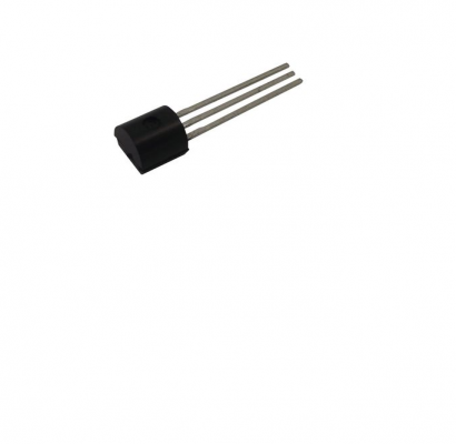 FAIRCHILD - BC182B TO-92 GP AMPLIFIER INTEGRATED CIRCUITS