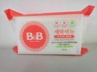 LAUNDRY SOAP FOR BABY FABRIC(200G)