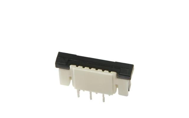 ECE EFC-PM24 ECE _ FPC Connectors Slide Type