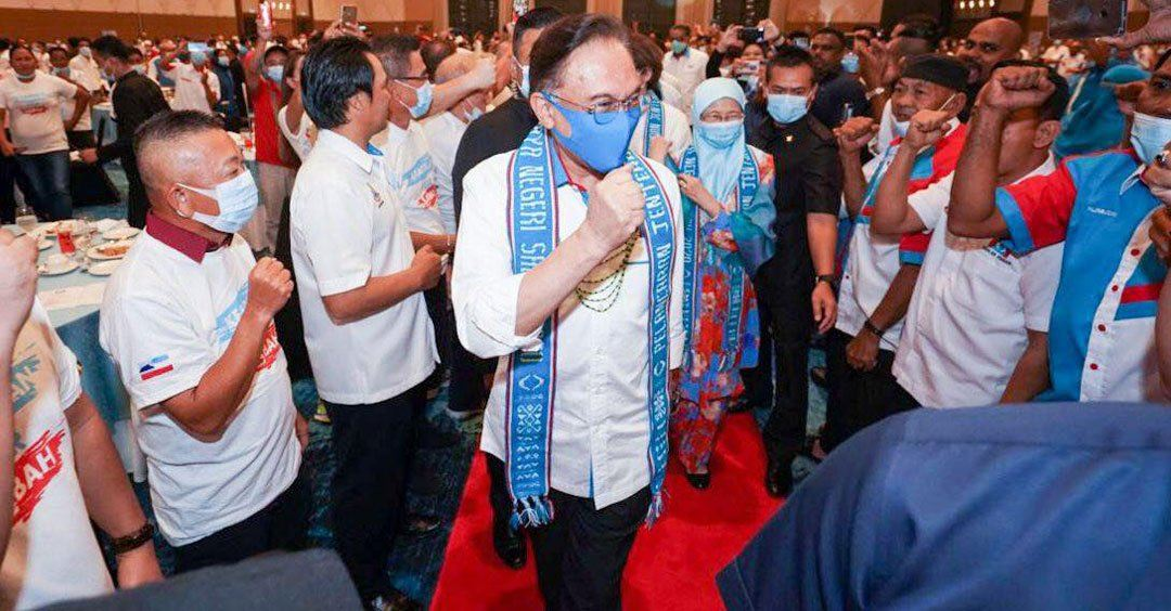 Anwar: I can get the numbers to become PM