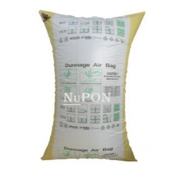 PP Woven Dunnage Air Bag For Bulk Ship
