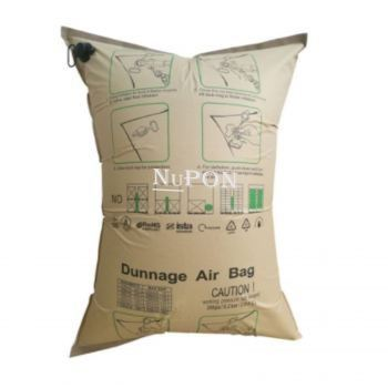 Brown Kraft Dunnage Air Bags