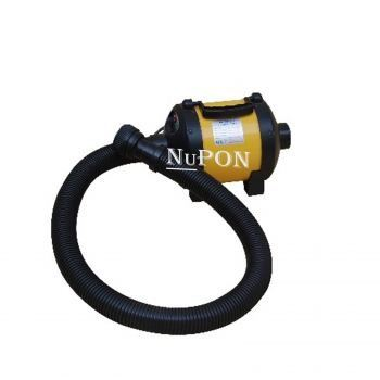 Electric Inflator Pump for Dunnage Air Bag