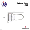 Julienne Cutter J-STAR Cutter Kitchen Tools
