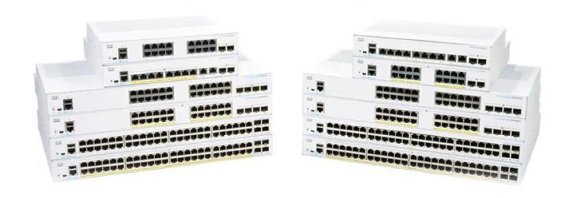 CBS250-48PP-4G-UK. Cisco CBS250 Smart 48-port GE, Partial PoE, 4x1G SFP Switch. #AIASIA Connect
