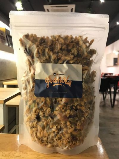 Granola (Family Pack) - Original Flavour
