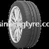 Tranpath Lu II MPV Toyo Tyre Tyres