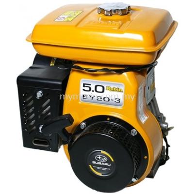 Robin EY20-3 Engine (Key Type)   [Code:4234]