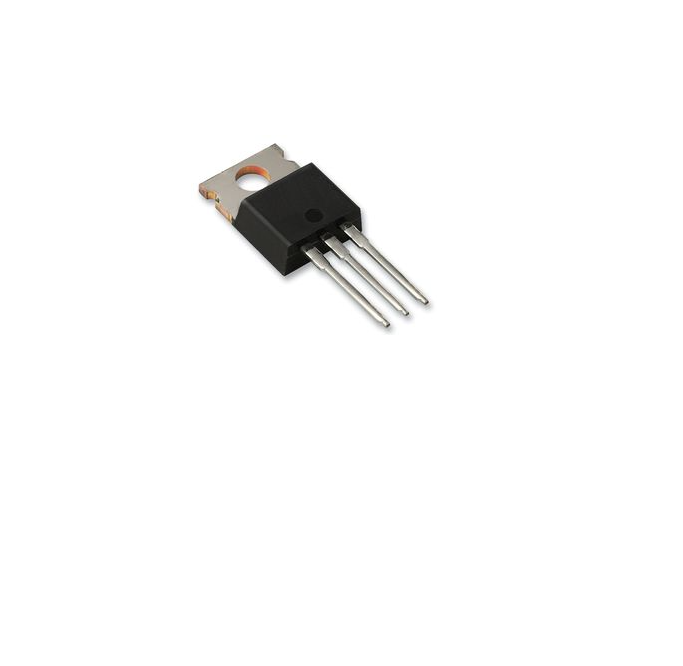 FAIRCHILD - IRF 630 MOSFET 9A 200V TO-220