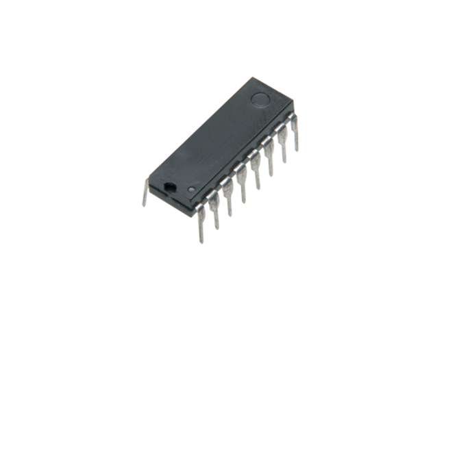 FAIRCHILD - 74HC151N INTEGRATED CIRCUITS