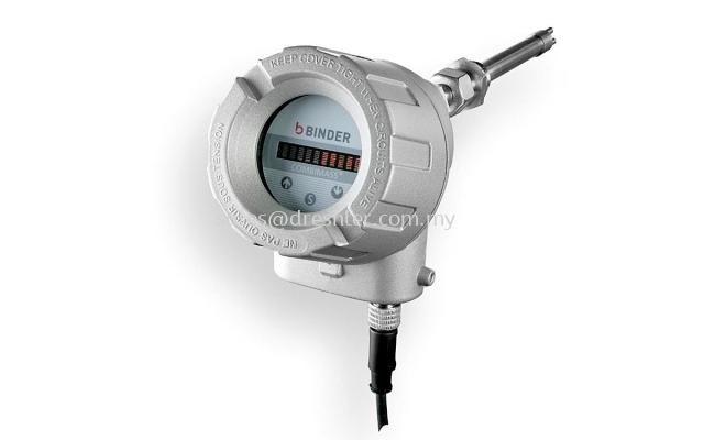 Gas & Air Flow Measurement - COMBIMASS Basic