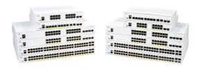 CBS250-8P-E-2G-UK. Cisco CBS250 Smart 8-port GE, PoE, Ext PS, 2x1G Combo Switch SWITCHES CISCO NETWORK SYSTEM