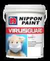 Nippon Virus Guard Interior Wall Nippon Paint