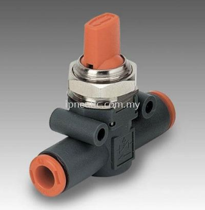 IN-LINE SHUT-OFF VALVE V3V L & V2V L-- V2V-V3V PIPE-PIPE