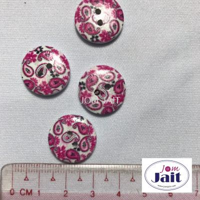 Button HLL Colour 05 18MM In Pcs Code��BHLL05PCS