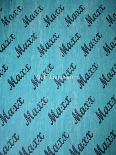 Maxx-2000 Non-Asbestos Sheet (Green)