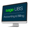 Sage UBS Account & Billing for Small Medium Businesses