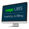 Sage UBS Inventory & Billing for Small Medium Businesses
