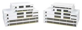 CBS350-16P-E-2G-UK. Cisco CBS350 Managed 16-port GE, PoE, Ext PS, 2x1G SFP Switch. #AIASIA Connect SWITCHES CISCO NETWORK SYSTEM