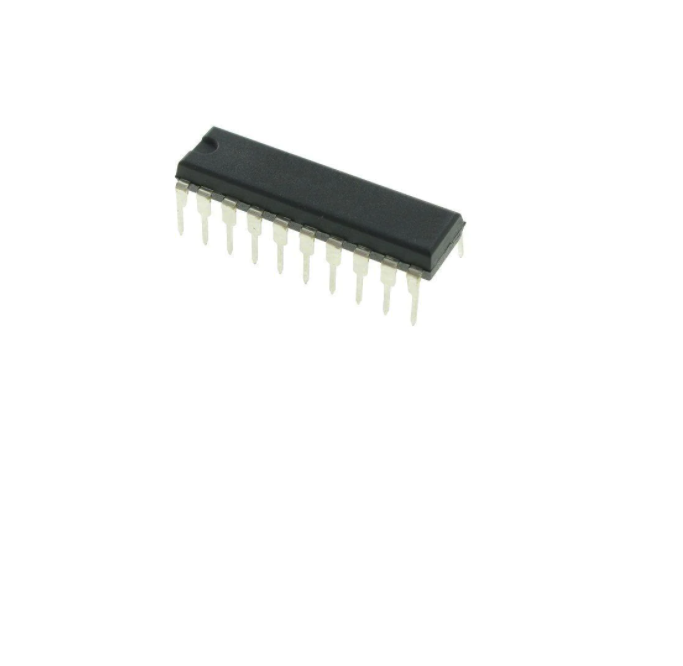 ATMEL - AT89C2051-24PU PDIP20 INTEGRATED CIRCUITS