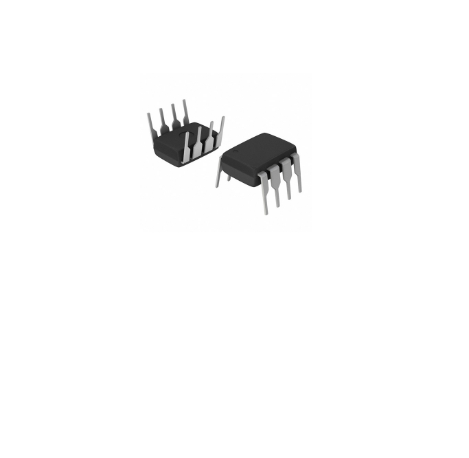ATMEL - 24C16B-PU PDIP8 INTEGRATED CIRCUITS
