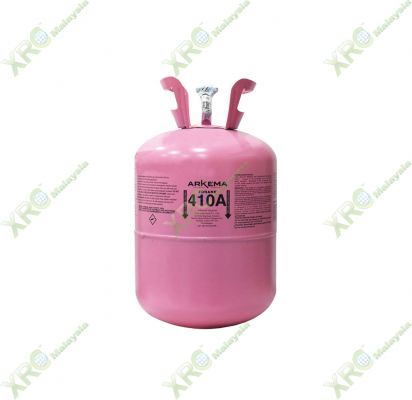 FORANE R410a AIR CONDITIONER REFRIGERANT GAS 10KG