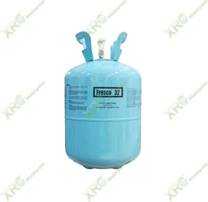 FRESCO R32a AIR CONDITIONER REFRIGERANT GAS 7KG