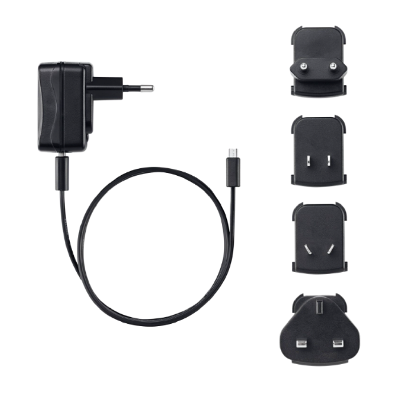 TESTO 0554 1106 USB Mains unit with cable