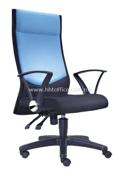 Maxim 2581 - High Back Office Chair