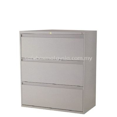 LATERAL FILING CABINET LF3D