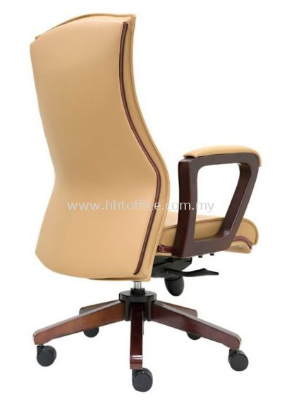 Amity 2362 - Medium Back Office Chair