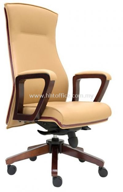 Amity 2361 - High Back Office Chair