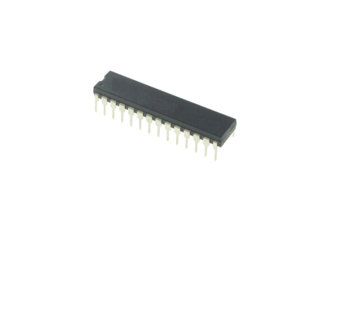 ATMEL - ATMEGA328P-PU PDIP28 INTEGRATED CIRCUITS