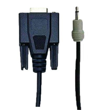LUTRON UPCB-02 RS232 Cable (isolate RS232 cable), ear phone plug to D9