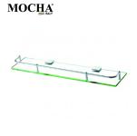 MOCHA M305 GLASS SHELF