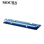 MOCHA M306 GLASS SHELF