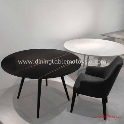 St Laurent | Tunisa | 4-6 seaters | Dining Table only | RM4,599