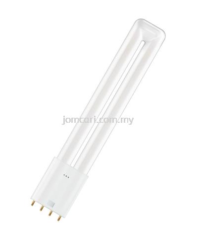 OSRAM DULUX L LED HF & AC MAINS